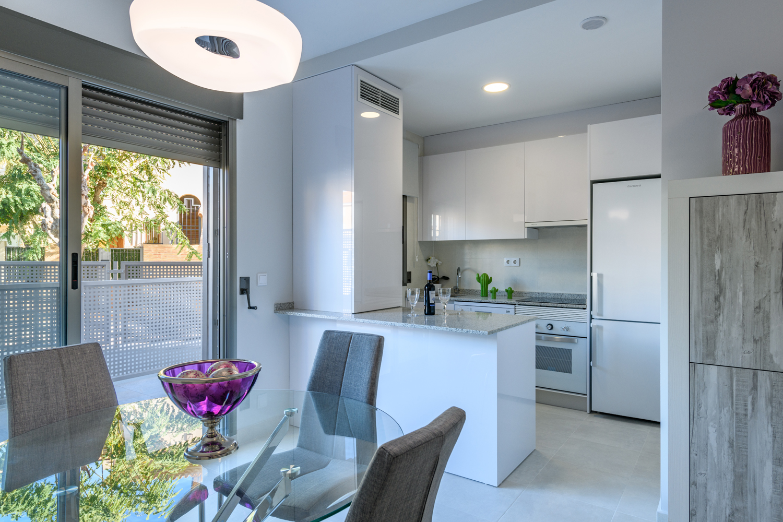 Imagen de la Cocina de la vivienda